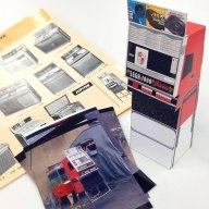 Archives Facebook SEGA : Papercraft