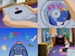 Cameo : la Dreamcast dans un animé inconnu