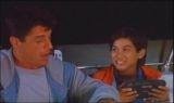 Cameo : la Game Gear dans American Ninja 5 (1993)