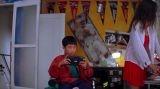 Cameo : la Game Gear dans Jackie Chan dans le Bronx (1995)