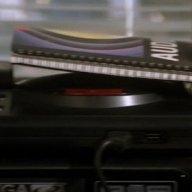 Cameo : la Genesis dans Sliver (1993)