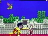 Cameo : Altered Beast, la Genesis et la Game Gear dans Parker Lewis (1991)