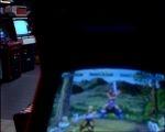 Cameo : Virtua Fighter 2 dans The X-Files (1995)