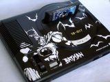 Customs : Mega Drive 1