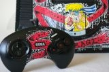 Customs : Mega Drive 1