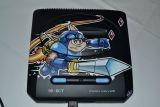 Customs : Mega Drive 2