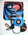 Customs : Mega Drive 2