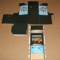 Papercrafts proposés par le site
