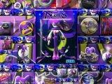 Fonds d'écran officiels : Nights into Dreams (Sega Saturn)