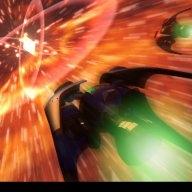 Fonds d'écran officiels : Radiant Silvergun (Sega Saturn)