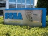 Siège de SEGA Corporation (Japon)