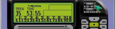 Jouez avec vos CD/ISO+MP3 MEGA-CD sous Gens
