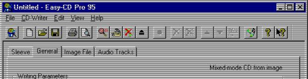 Gravure ISO+MP3 Mega-CD et Sega Saturn avec Easy CD Pro