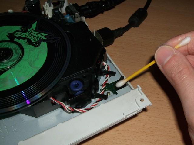Dreamcast qui reboot : l'autre raison !