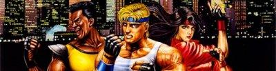 Comparatif : les différences entre pays dans la série Streets of Rage (Mega Drive)