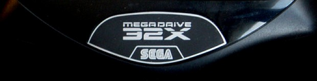 Modify your Mega Drive/Genesis 32X PAL/NTSC