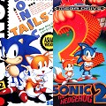 Sonic the Hedgehog 2 : Démo PAL vs NTSC