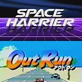 Space Harrier & Out Run : Publicités TV japonaises