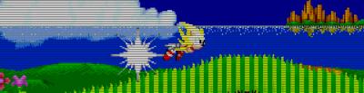 Trucs & Astuces : série Sonic the Hedgehog (Mega Drive)