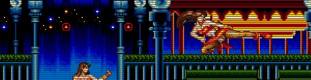 Trucs & Astuces : série Streets of Rage (Mega Drive)