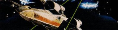 Credits : Star Wars Arcade (32X)
