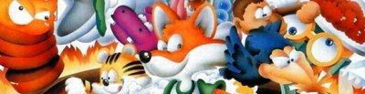 Credits : Psycho Fox (Master System)