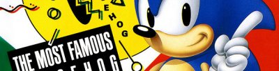 Traduction : histoire originale de Sonic the Hedgehog (Mega Drive)