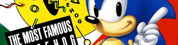 Traduction : histoire originale de Sonic the Hedgehog (Mega Drive)