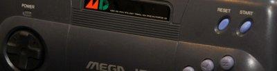 Systèmes : Mega Jet et Genesis Nomad